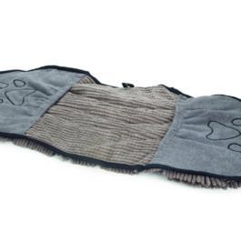Dirty dog Shammy microvezel handdoek