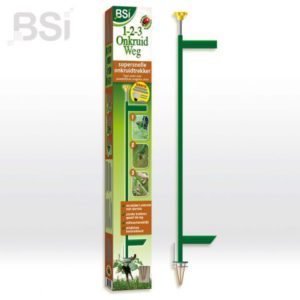 BSI  1-2-3 Onkruid weg