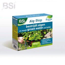 BSI  Alg-Stop   tot 100 000 L
