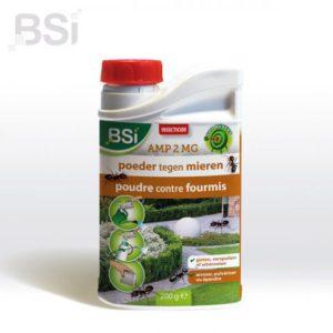 BSI AMP 2 Mg poeder tegen mieren 750 gr