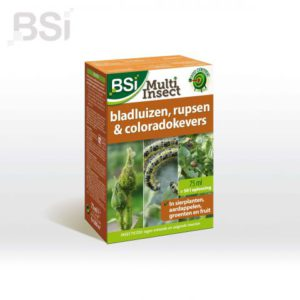 BSI    Omni Insect 100 L oplossing