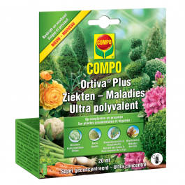 Compo Ortiva plus 20 ml