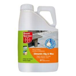 BayerGarden   Dimanin Alg & mos  5 L