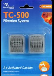 Carbon TC 200