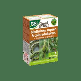 BSI    Omni Insect