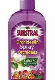 Substral Orchideeënspray  300 ml