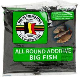 Van Den Eynde big fish