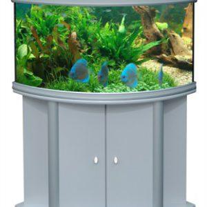 Aquatlantis Ambiance Corner 100  grijs