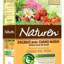 Asef Naturen  Guano del Peru 1,5 kg