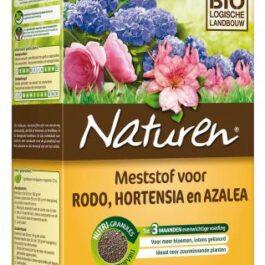 Asef Naturen  Rhodo, hortensia & azalea  1,7 kg