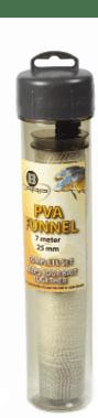 B-Carp Tube PVA 7 M  25 MM