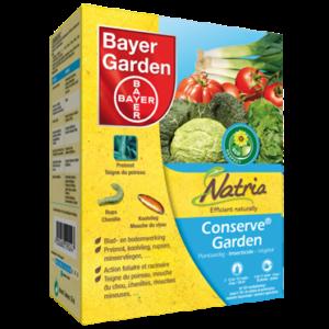 BayerGarden  Conserve 30 ml
