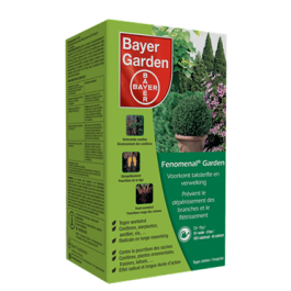 BayerGarden Fenomenal Garden