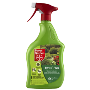 BayerGarden twist plus spray