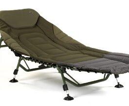 B-Carp Bedchair Fast Clean