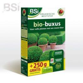 BSI  Bio Buxus Duopack 7 kg   3 kg kalk gratis