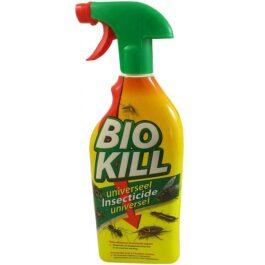 BSI BIo Kill: een unieke brede werking 4 L