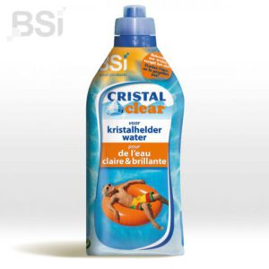 BSI  Cristal clear  1 L