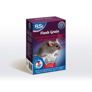 BSI  Flash Grain 50 gr