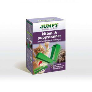 BSI   Jumpy kitten & puppy trainer