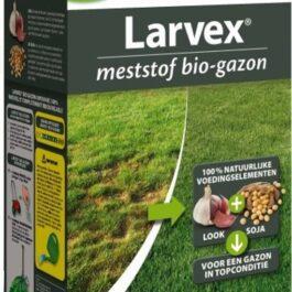 BSI Larvex BIO-Gazon  2 kg
