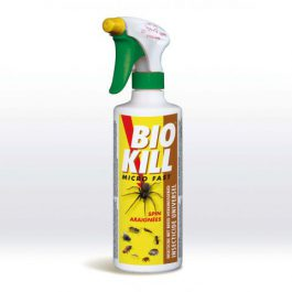 BSI  Bio Kill micro-fast spin   500 ml