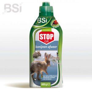 BSI   Stop GR