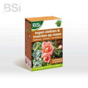 BSI    tegen Ziekten en Insecten