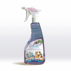 Cage cleaner Lavendel