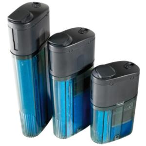Filters & pompen