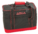 cooler bag extra pocket