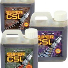 Bait tech liquid super csl natural  1 l