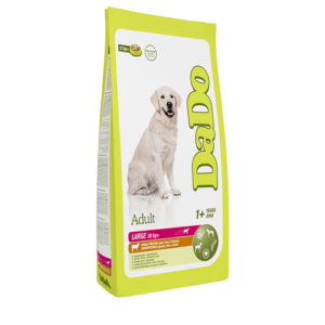 Dado  Adult large lam