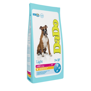 Dado  light large