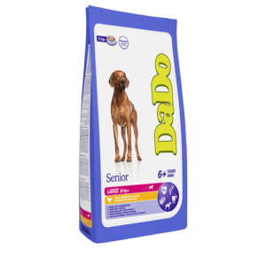 Dado  senior large kip