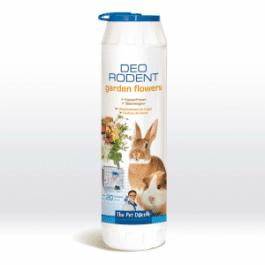 Deo Rodent litter 750 g