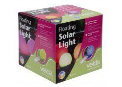 Floating Solar Light Ø  30 cm