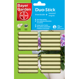 BayerGarden DuoStick