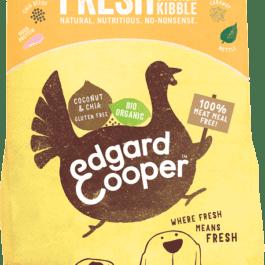 Edgar & Cooper Verse kalkoen