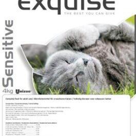 Exquise Sensitive 4 kg