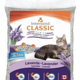 Kattenbak vulling Extreme Classic Lavendel 14 kg