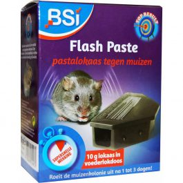 BSI  Flash Paste  2 x 10 gr   voederdoosje