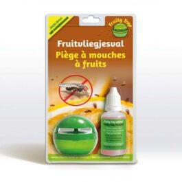 BSI  Fruitvliegjesval