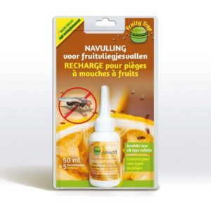 BSI  Fruity trap navulling  50 ml