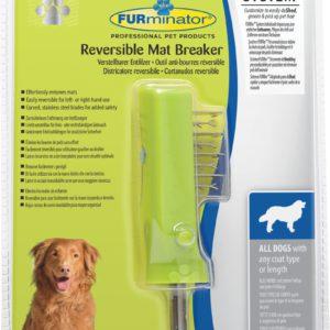Furflex reversible mat breaker