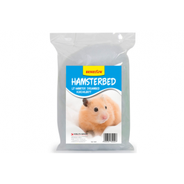 Benelux hamsterbed wit