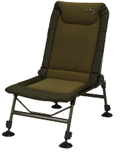 B-Carp Chair Hi-Comfort