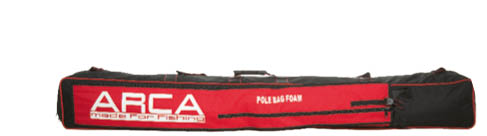 Hi cover pole bag foam