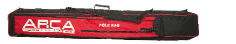 Hi cover pole bag