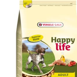 Happy Life Adult kip 3 of 15 kg